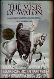 The book of Avalon